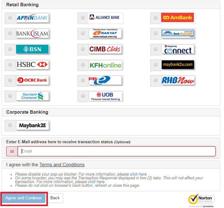 online payment 5