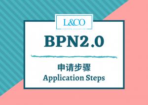 BPN2.0 申请步骤